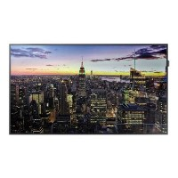 "Samsung LH55QMFPLGC/EN 55"" 4K Ultra HD LED Large Format Display"