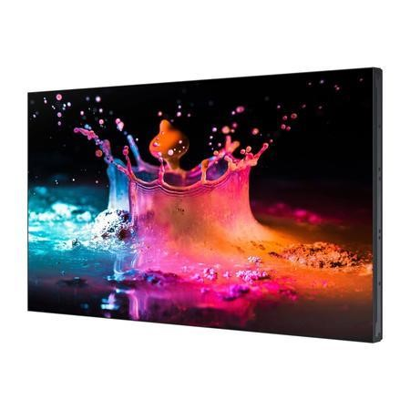 "Samsung LH55UDEBLBB/EN 55"" Full HD LED Large Format Display"