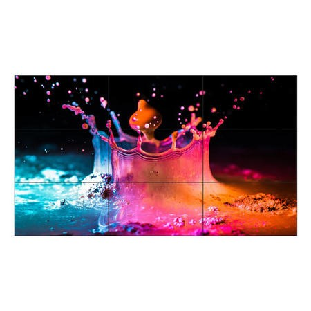 "Samsung LH55UDEHLBB/EN 55"" Full HD LED Large Format Display"