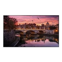 "Samsung QB65R 65"" 4K UHD Large Format Display"