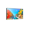 "Samsung LH75OMDPWBC/EN OM75D-W 75"" Full HD Smart High Bright LED Large Format Display"