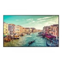 "Samsung QM75R 75"" UHD 4K Large Format Display"