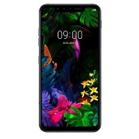 "LG G8S ThinQ Black 6.21"" 128GB 4G Unlocked & SIM Free"