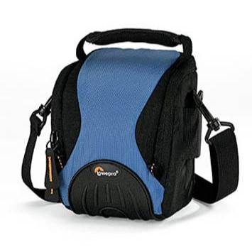 Lowepro Apex 5 AW  Case with Shoulder Strap LP34976- Arctic Blue