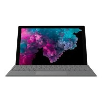 Microsoft Surface Pro 6 Core i5-8300U 8GB 128GB SSD 12.3 Inch WIndows 10 Pro Tablet - Platinum