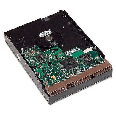 "LQ037AA HP 1TB 3.5"" Internal HDD for Z210 & Z800 Workstations"
