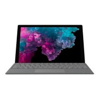 Microsoft Surface Pro 6 Core i5-8350U 8GB 256GB SSD 12.3 Inch Windows 10 Pro Tablet - Platinum