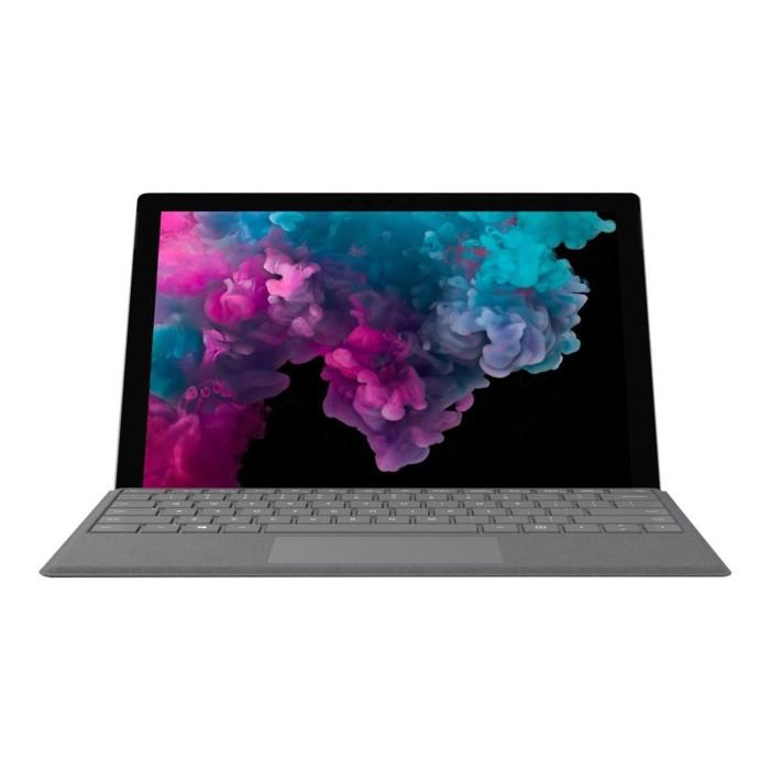 Microsoft Surface Pro 6 Core i5-8350U 8GB 256GB SSD 12 3 Inch Windows 10  Pro Tablet - Platinum