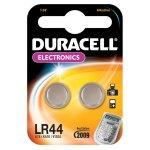 Duracell Electronics 1.5V Battery 1 x 2 Pack
