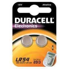 Duracell 1.5v Cell 2 Pack