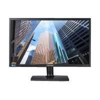 "Samsung SE200 Series S19E200NW - LED monitor - 19"" - 1440 x 900 - TN - 250 cd/m2 - 1000_1 - 5 ms - VGA - black"
