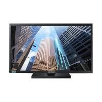 "Samsung 24"" LS24E65UDW Full HD Monitor"