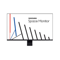 "Samsung S27R750 27"" WQHD 144Hz Space Monitor"