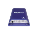LS424 LS424 Standard I/O Full HD Media Player