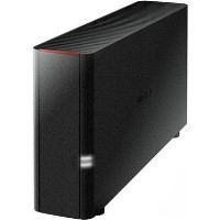 Buffalo LinkStation 510 1 Bay 1 x 3TB Desktop NAS