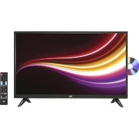 "GRADE A1 - JVC LT-32C485 32"" LED TV and DVD Combi with 1 Year Warranty"