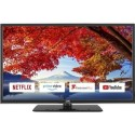 "LT-32C690/A GRADE A1 - JVC LT-32C690 32"" HD Ready Smart LED TV with 1 Year Warranty"