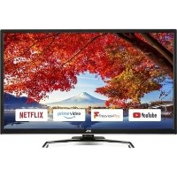 "GRADE A2 - JVC LT-32C790 32"" Full HD Smart LED TV with 1 Year Warranty"
