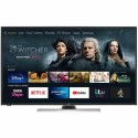 "LT-55CF890/B Refurbished - Grade A2 - JVC LT-55CF890 Fire TV Edition 55"" 4K Ultra HD HDR Smart LED TV with Amazon Alexa"