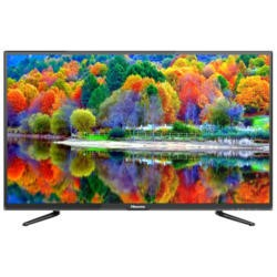 Hisense LTDN50D36TUK 50 Inch Freeview HD LED TV