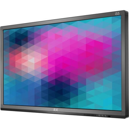 "iBoard LTE55003VPLUS 55"" Full HD Touchscreen Display"