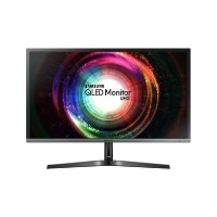 "Samsung U28H750 28"" 4K Ultra HD QLED Freesync Gaming Monitor"