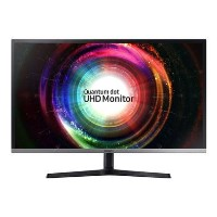 "Refurbished Samsung U32H850 32"" 4K Ultra HD Q-LED Freesync Monitor"