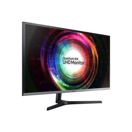 "Samsung U32H850 32"" 4K Ultra HD Q-LED Freesync Monitor"