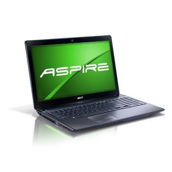 Acer Aspire 5750G Core i5 Windows 7 Laptop
