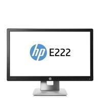 "HP 21.5"" E222 Full HD Monitor"