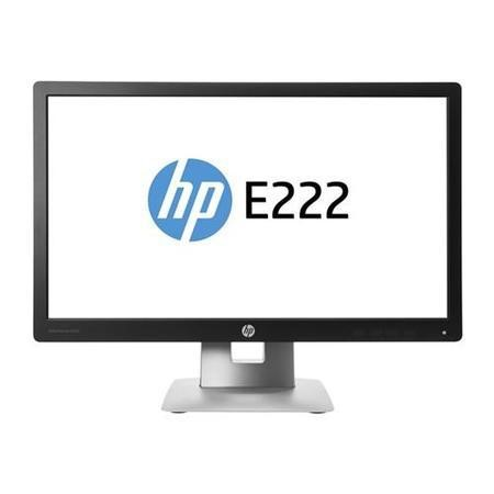 "HP 21.5"" EliteDisplay E222 Full HD Monitor"