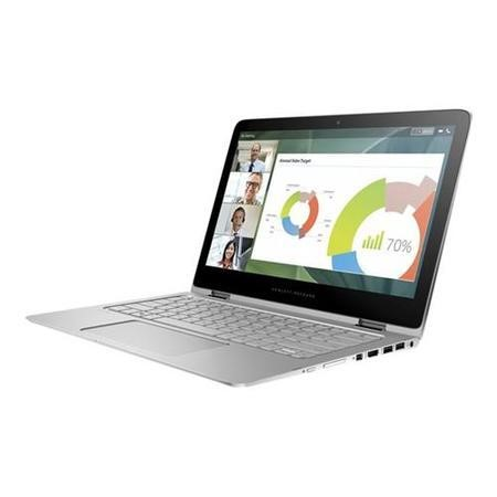 HP Spectre Pro x360 G1 Core i5 8GB 256GB SSD Windows 8.1 Pro 13.3 inch FulL HD 360 Degrees Convertible Ultrabook Laptop
