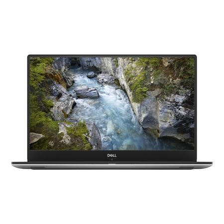 M46D5 Dell Precision 5530 Core i7-8850H 16GB 256GB Quadro P1000 15.6 Inch Windows 10 Laptop
