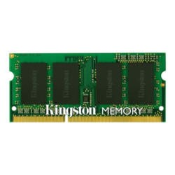 Kingston KTC 4GB DDR3L-1600MHz SODIMM 1.35V Memory