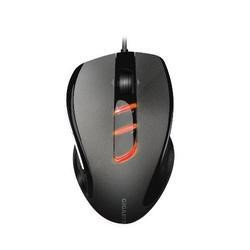 Gigabyte M6900 Precision Optical Gaming Mouse USB Black