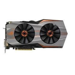 ASUS NVIDIA GTX 980Ti MATRIX 1291MHz 6GB 384-bit DDR5 DL-DVI-I/HDMI/DP*3 FAN*3 PCI-E Graphics Card