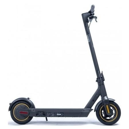 Ninebot Segway MAX Electric Scooter - UK Edition