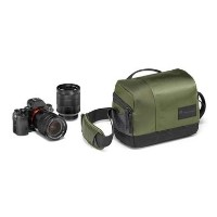 Manfrotto Street Camera Shoulder Bag for CSC Water-Repellant
