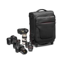 Manfrotto Pro Light Reloader Air-50 Carry-on Camera Roller Bag