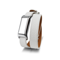 TCL Moveband 2 MB12 Chrome/White