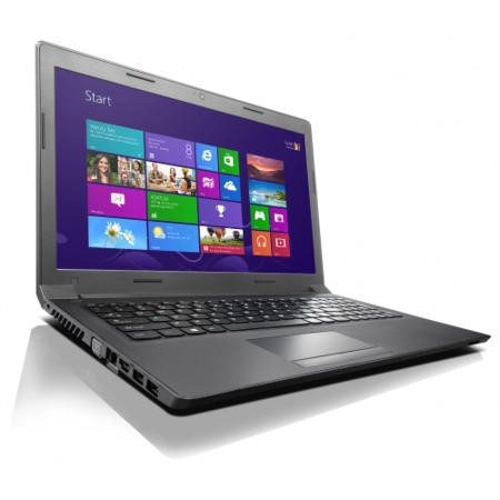 GRADE A1 - As new but box opened - Lenovo Essential B5400 4th Gen Core i5 4GB 1TB WIndows 7 Pro / Windows 8 Pro Laptop