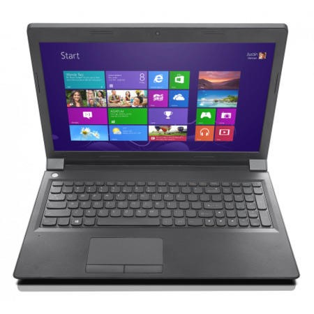 Refurbished Grade A1 Lenovo Essential B5400 4th Gen Core i5 4GB 1TB Windows 7 Pro / Windows 8 Pro Laptop