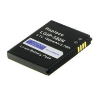 Mobile phone Battery MBI0072A