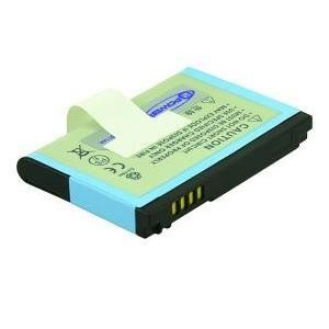 2-Power Smartphone Battery 3.7v 1100mAh