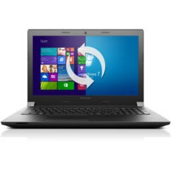 GRADE A1 - As new but box opened - Lenovo Essential B50-70 Core i5-4210U 4GB 500GB DVDSM Windows 7/8 Professional Laptop