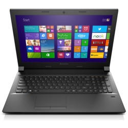 GRADE A1 - As new but box opened - Lenovo Essential B50-45 Quad Core 4GB 500GB Windows 7 Pro / Windows 8.1 Pro Laptop