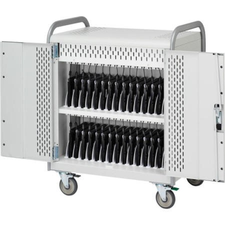 Bretford 30 unit MDM Laptop/Network Cart
