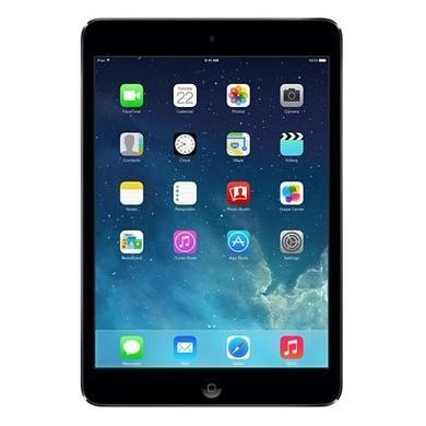 Apple iPad mini 2 with Retina display Wi-Fi 16GB 7.9 Inch Tablet - Space Grey