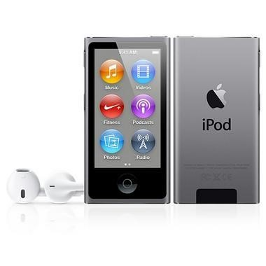 Apple iPod Nano 16GB - Space Grey