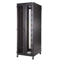 Hewlett Packard HEX MESH BACK DOOR 18-24 U BLACK